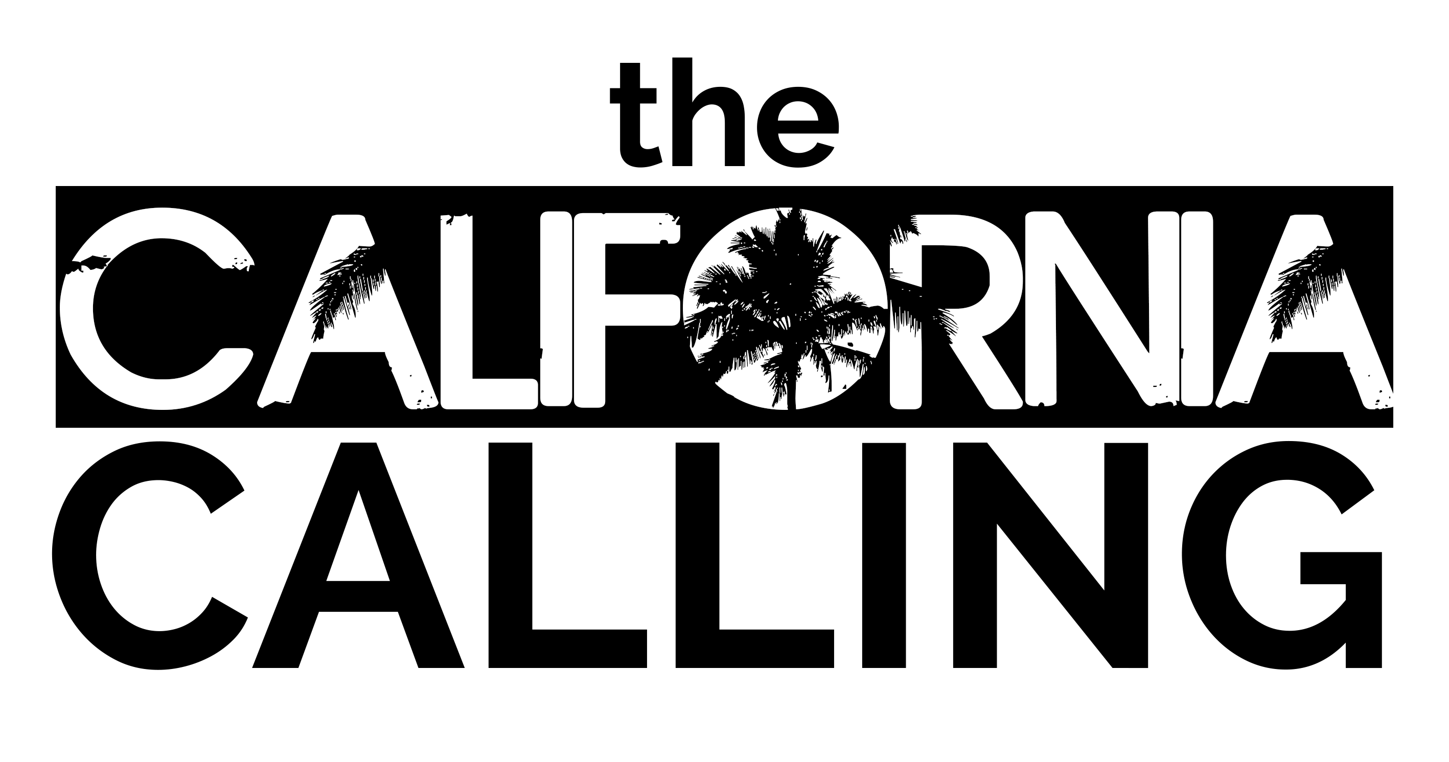 The California Calling